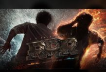 RRR shoot to commence from 1st July
