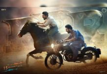 Rajamouli decides tight schedule for RRR
