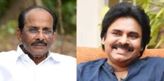 Rajamouli father Vijayendra Prasad: Pawan Kalyan is like a dynamite