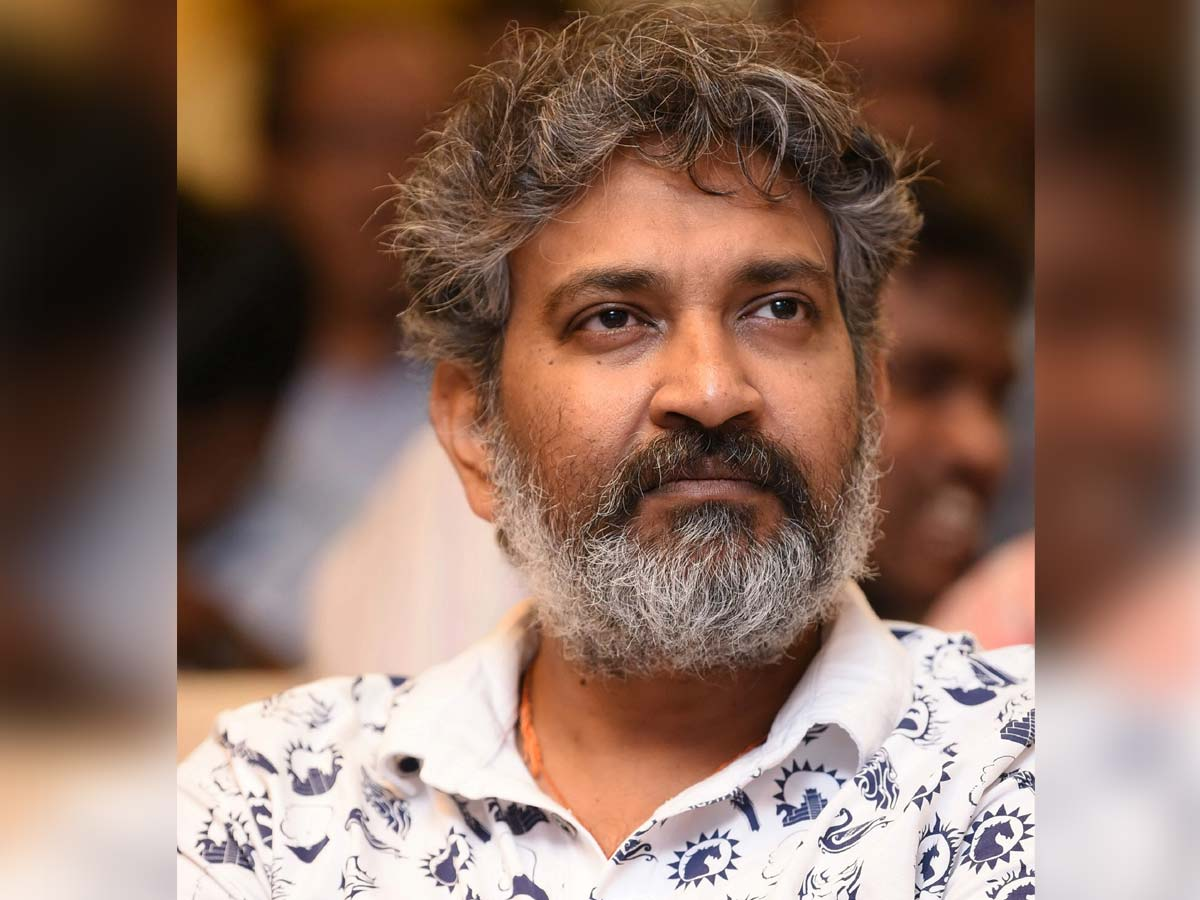 Rajamouli is silent? Distributors want to know RRR release date