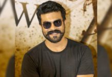 Ram Charan thanks his Fans for their Social responsibility