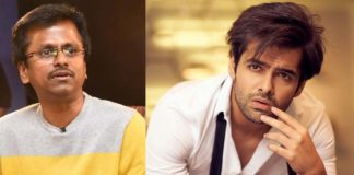 Ram Pothineni is likely to team up with AR Murugadoss