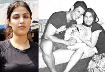 Rhea Chakraborty: Sushant sister Priyanka and B-I-L consumed marijuana with him