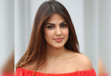 Rhea Chakraborty tops The Most desirable woman of 2020