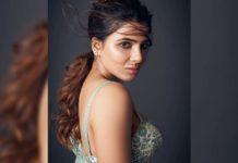 Samantha rejects Baahubali: Before the Beginning