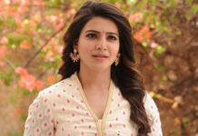 Samantha to act in a trilingual web series by Netflix?