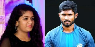 Shankar daughter Aishwarya to wed TNPL cricketer Rohith