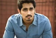 Siddharth is now a Cricketer?