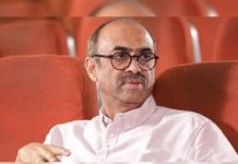 Suresh Babu duped by a man in the name of Covid-19 Vaccine