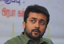 Suriya donates Rs 12.5 Lakh to 250 Fans