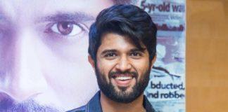 Vijay Deverakonda is Most Desirable Man of 2020