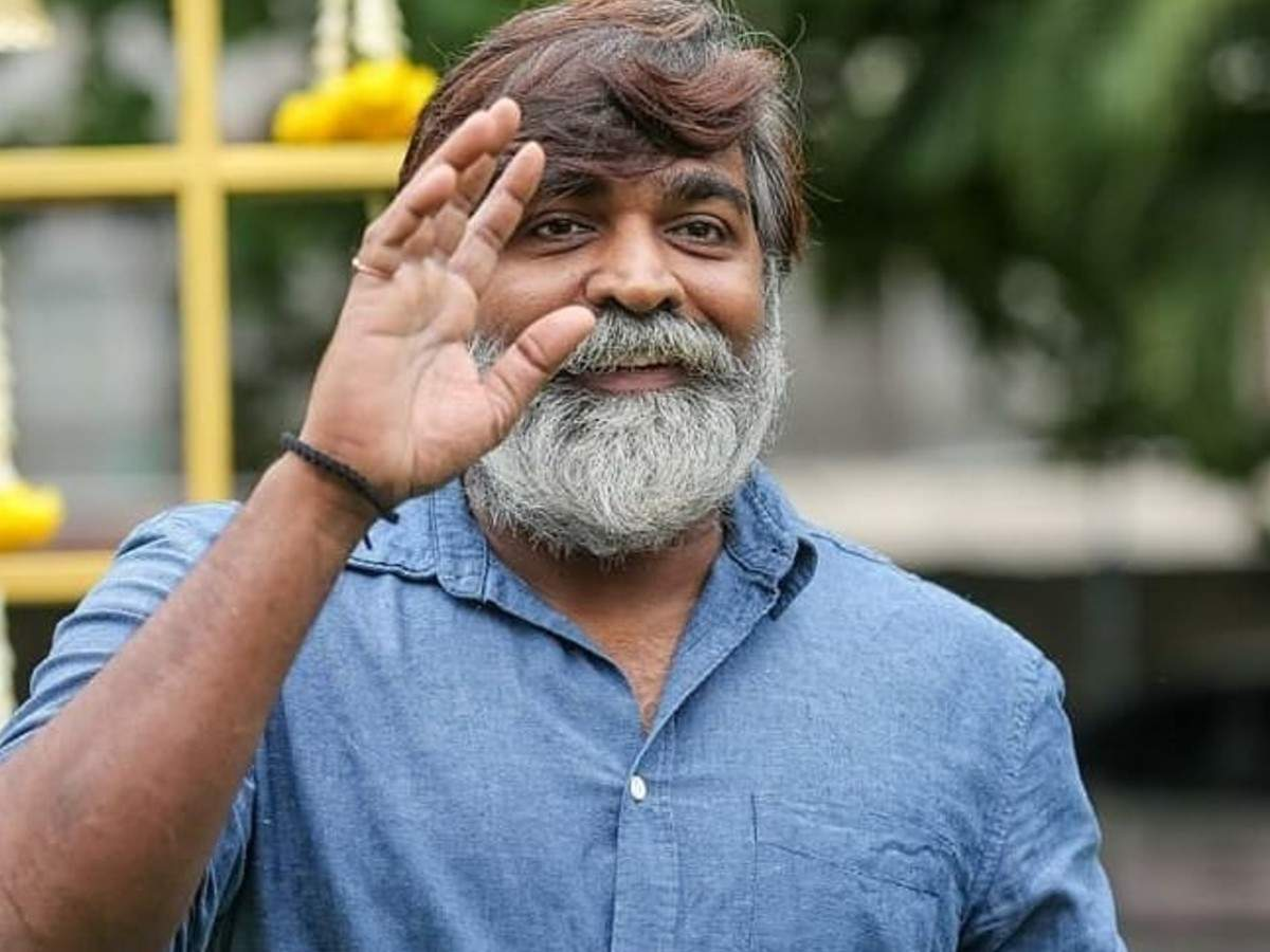 Vijay Sethupathi donates Rs 25 lakh to tackle Coronavirus