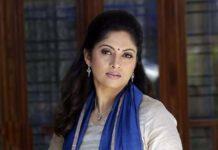 Nadiya in Kamal Haasan film?