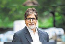 Amitabh Bachchan in Hyderabad for Prabhas and Nag Ashwin