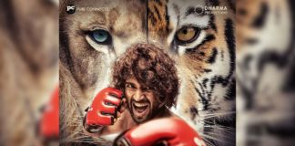 Another review on Vijay Deverakonda Liger out