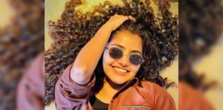 Anupama Parameswaran about her real love and real breakup