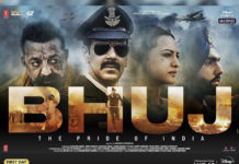 Bhuj: The Pride Of India gets release date