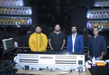 Butta Bomma music for Ram Charan and Shankar film