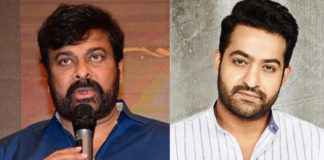 Chiranjeevi and Jr NTR pay tribute to legend Dilip Kumar