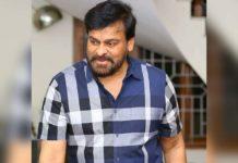 Chiranjeevi in dual role again