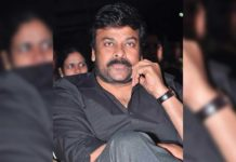 Chiranjeevi wants her for Lucifer remake