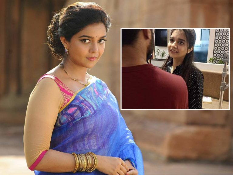 Colors of Swathi look leaked from Panchathantram sets