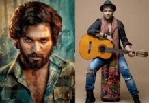 DSP records chartbusters for Pushpa