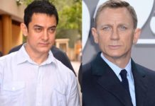 James Bond fame Daniel Craig auditioned for Aamir Khan film