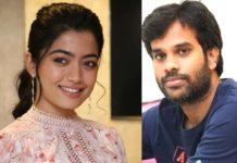 Jathi Ratnalu director to helm Rashmika Mandanna film?