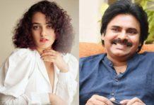 Montage song on Pawan Kalyan and Nithya Menen