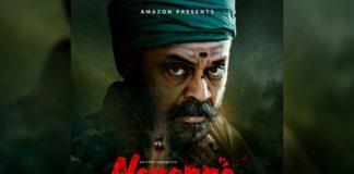 Narappa on Amazon on 20th July