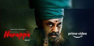 Narappa trailer review