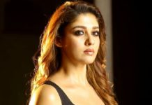 Nayanthara crucial role in Baahubali: Before the Beginning