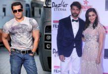 Not Salman Khan, Hrithik Roshan to romance Alia Bhatt