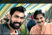 Pawan Kalyan and Rana Daggubati film shoot resume today