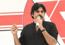 Pawan Kalyan announces Rs 1 Cr donation
