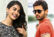Pooja Hegde remuneration for Nithiin film