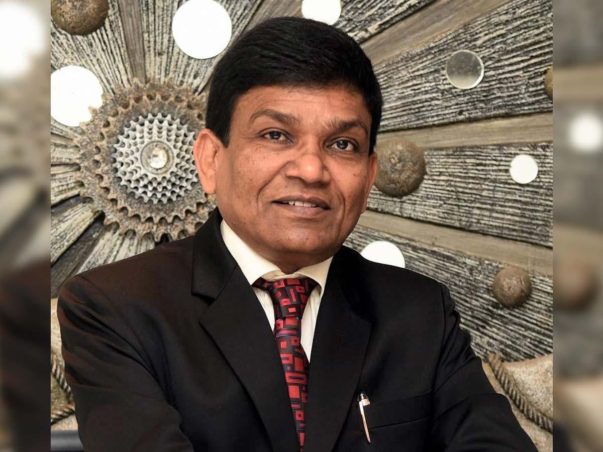RRR presenter Jayantilal Gada in hospital, undergoes heart surgery