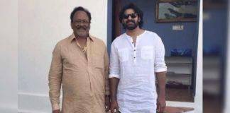 Radhe Shyam: Update on Krishnam Raju role in Prabhas film