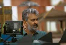 Rajamouli to race against time