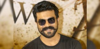 Ram Charan #RC15 shoot to start with a song