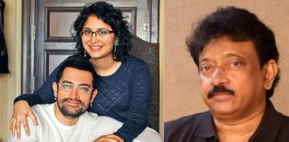 Ram Gopal Varma comments on Aamir Khan and Kiran Rao divorce