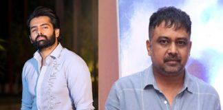 Ram Pothineni fights with powerful villain in Lingusamy film