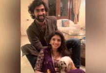 Rana Daggubati about his married life with Miheeka Bajaj