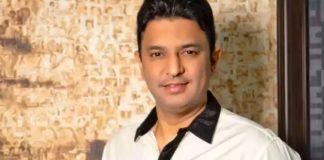Rape case against Radhe Shyam producer Bhushan Kumar