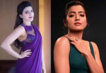 Rashmika Mandanna beats Samantha Akkineni