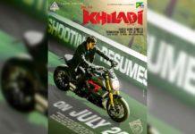 Ravi Teja Khiladi shoots to resume on 26th July