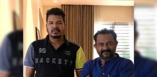 Sai Madhav Burra ropes in Ram Charan and Shankar film