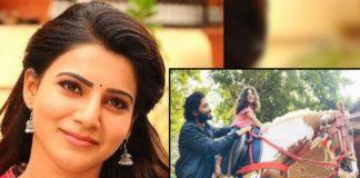 Samantha comments on Allu Arjun kids