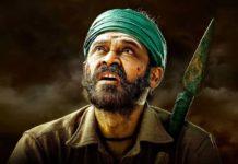 Tamilrockers leaks full movie Narappa